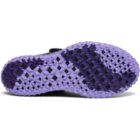 saucony Switchback ISO Schuhe Damen purple/black